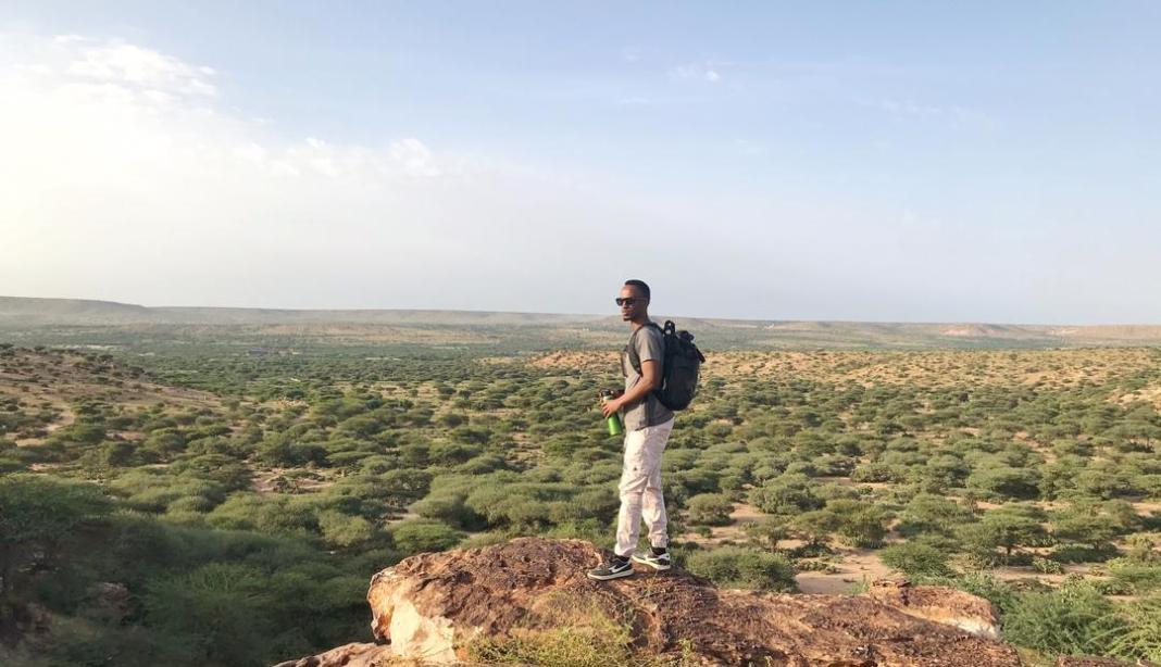 Yaxye Yeebaash - Safarkii Dooxa Hargeisa - Hiking