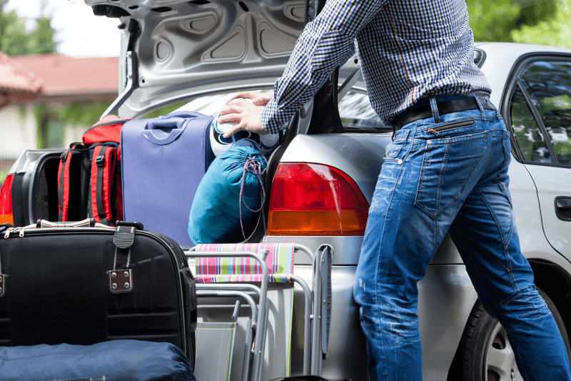 Tips for Making Your Holiday Travels More Enjoyable