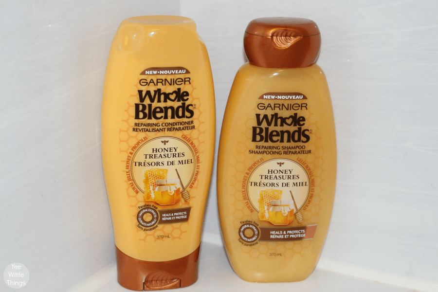 Giving My Family The Best #WholeBlends