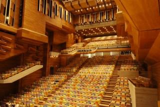 Salle Simon Bolivar