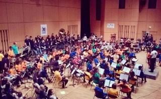 Conservatoire de CRR de Paris