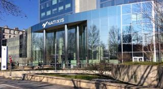 Natixis, Paris