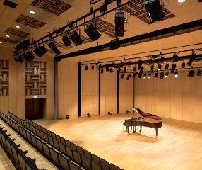 Maurice Ravel Conservatory