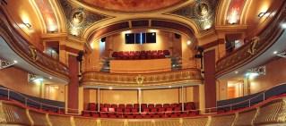 Teatro Victor Hugo, Fougères