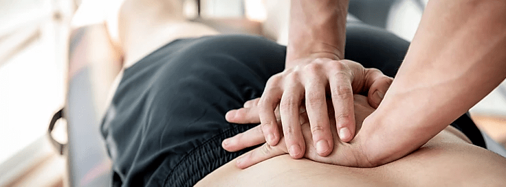Physiotherapy Edmonton - 3 Things Massage Can Help You With Right Now - Human Integrated Performance