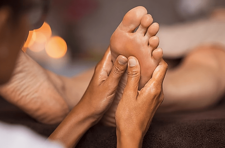 Physiotherapy Edmonton - Why Your Feet Need A Massage - Human Integrated Performance