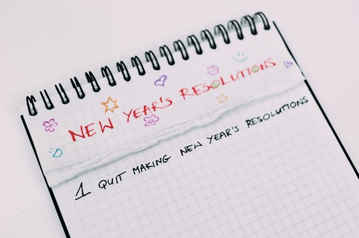Physiotherapy Edmonton - New Year's Resolutions - Human Integrated Performance