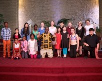 Emmanuel and Talent Show Youth