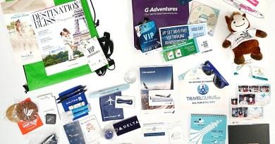 5 Takeaways from YEG Travel Show