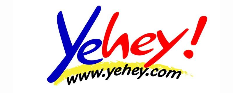 Old Yehey.com logo