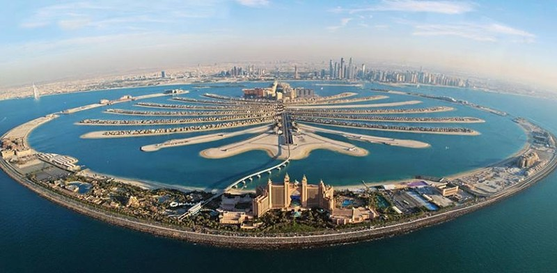 7 Reasons to visit Dubai