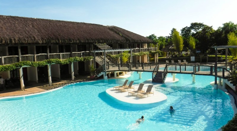 A Luxurious Escape in Bohol