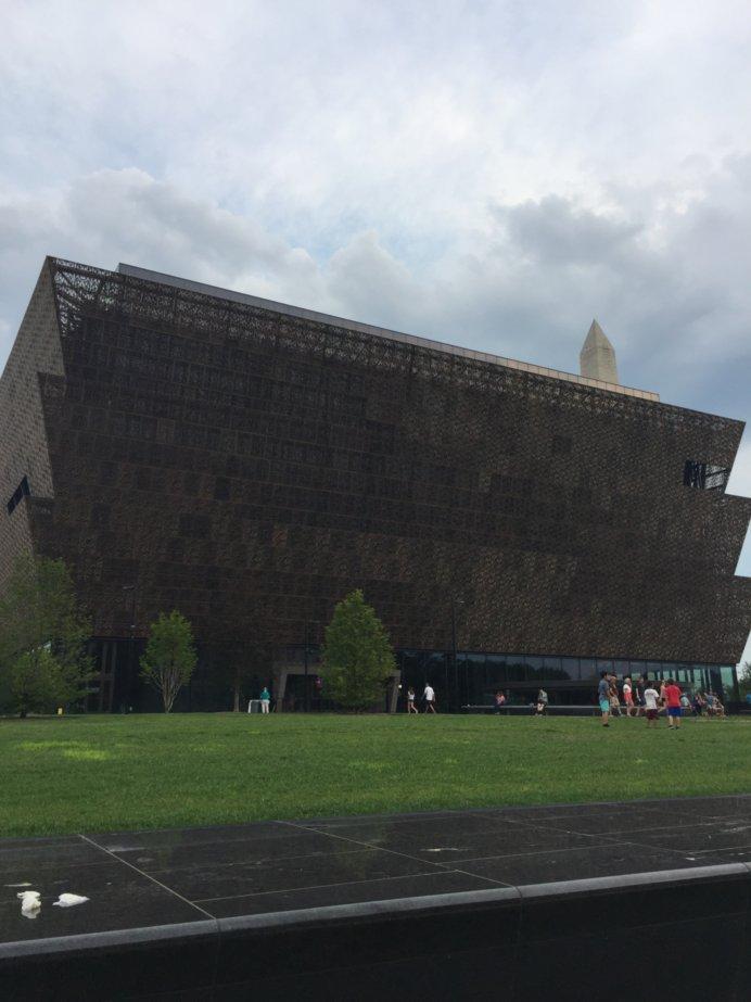 QUE.com.WashingtonDC.02.AfricanAmericanMuseum