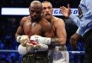 Floyd Mayweather stops Conor McGregor via 10th-round TKO