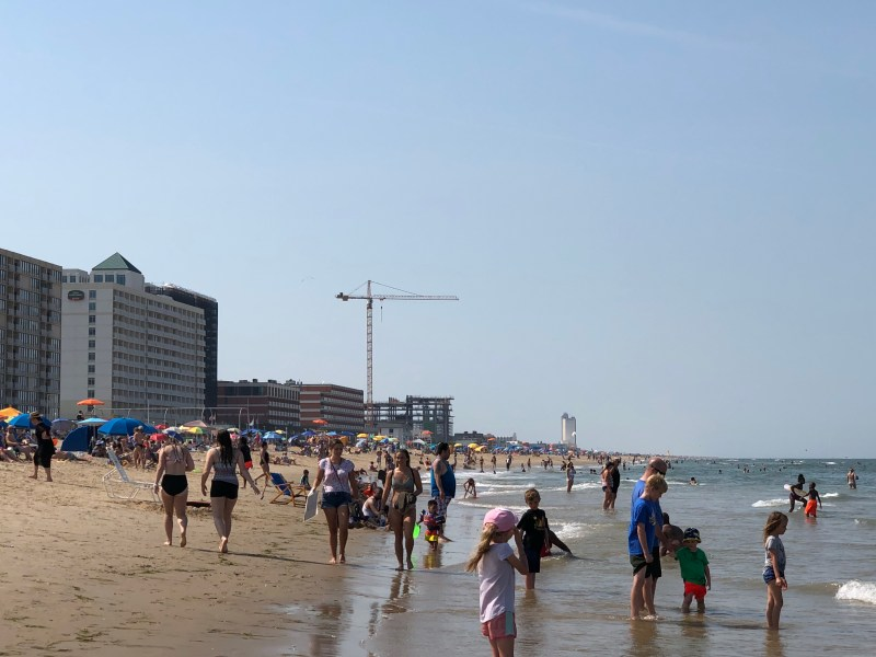 Yehey.com - Virginia Beach Summer Vacation