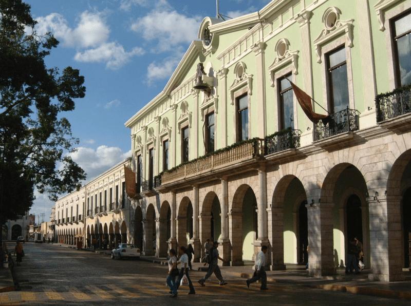 Yehey.com.Merida.Mexico