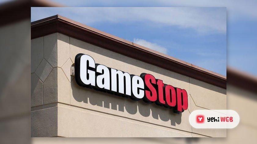 Gamestop Building - Yehiweb