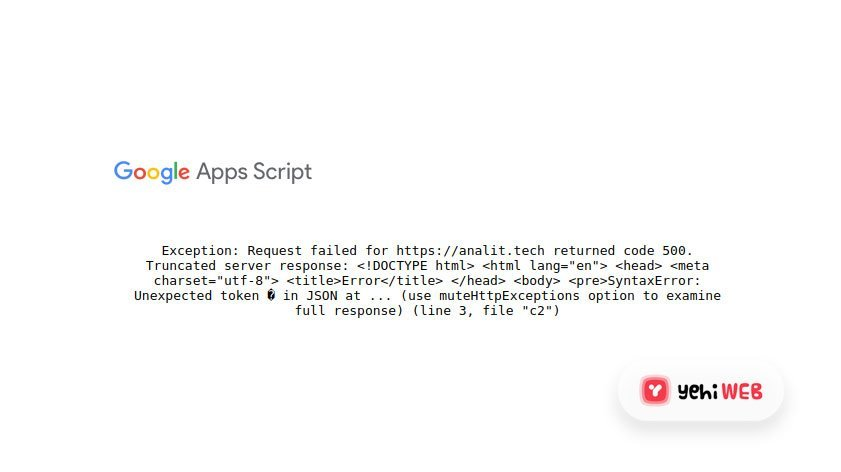 Google app script is abused by hackers to steal credit cards, bypass CSP