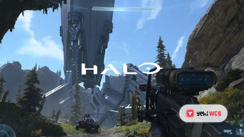 Halo Infinite Yehiweb