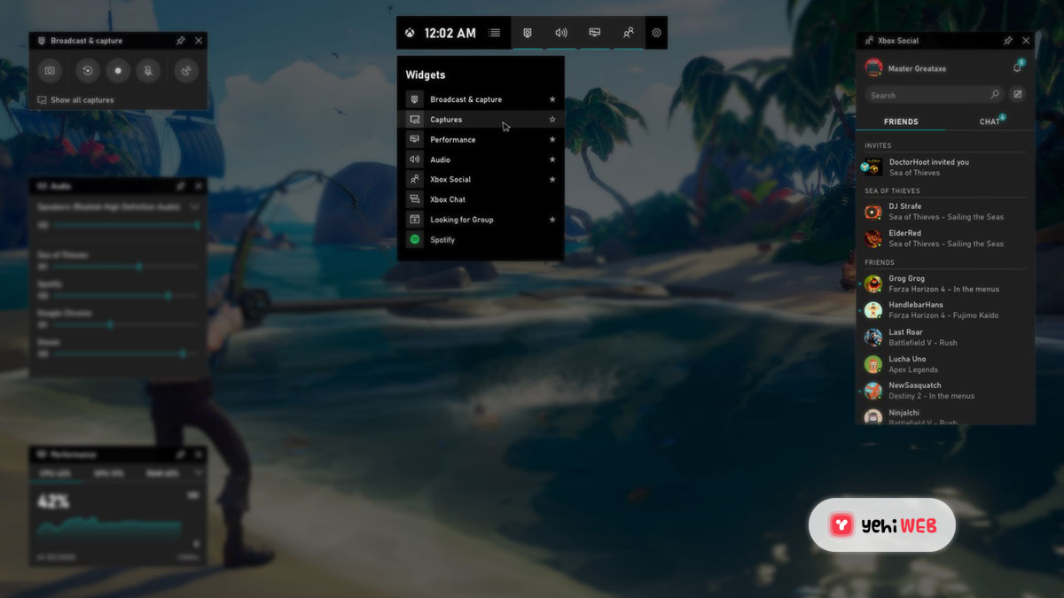 Easily Disable Xbox Game Bar and Game DVR in Windows 10