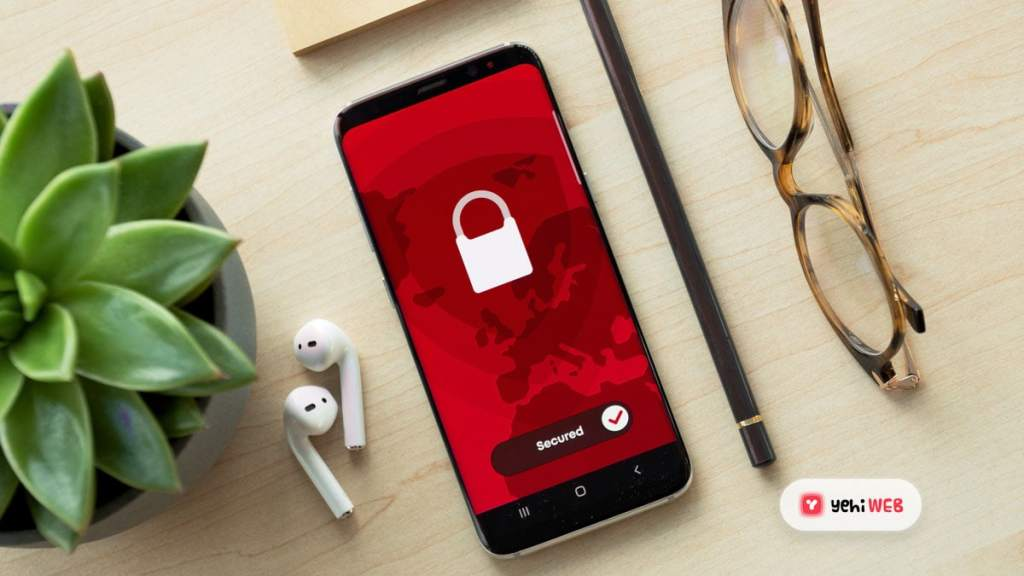 The Best Free Password Manager - Yehiweb
