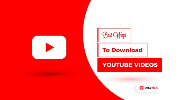 How to download youtube video Yehiweb