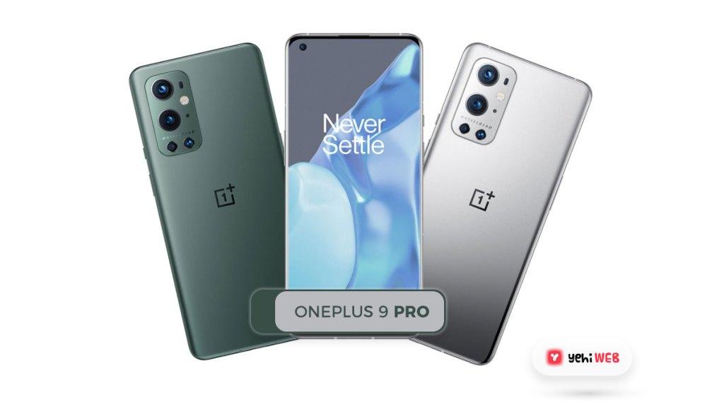 OnePlus 9 Pro Yehiweb