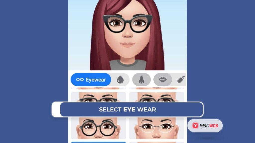 select eyewear facebook yehiweb