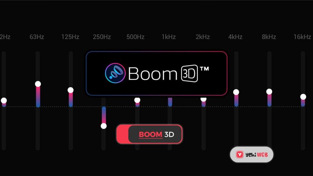 boom 3d yehiweb