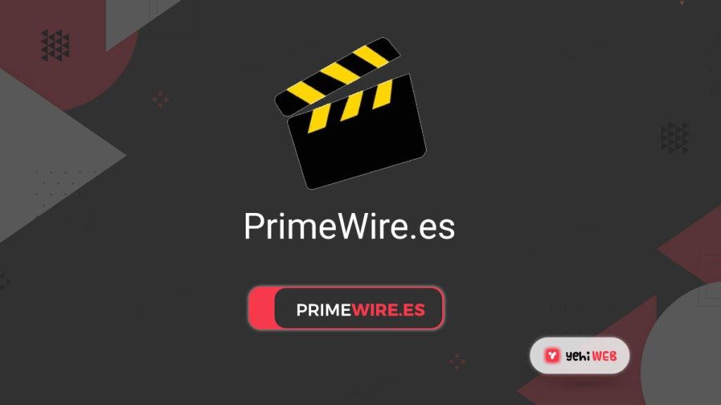 primewire yehiweb