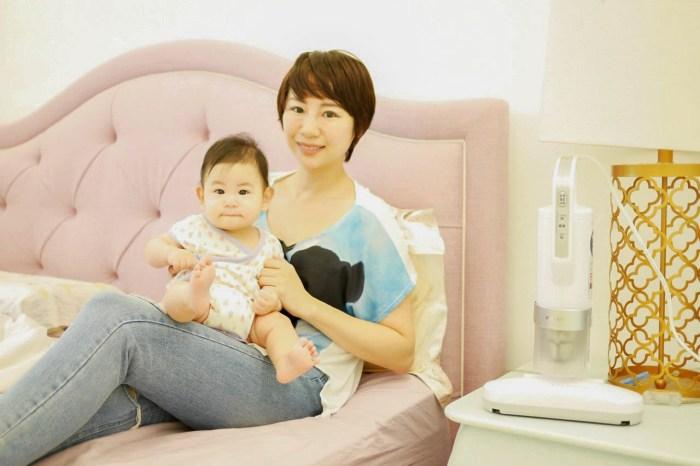 [生活] 眾多人推薦-日本IRIS除塵蟎吸塵器- 大拍1.0、3.5、5.0