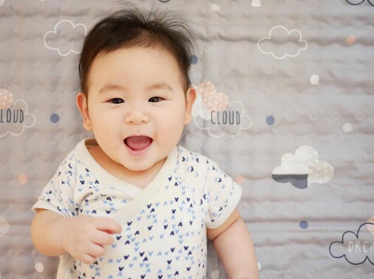[母嬰] 寶寶不再睡得滿頭大汗-韓國Lolbaby Hi Jell-O涼感蒟蒻床墊