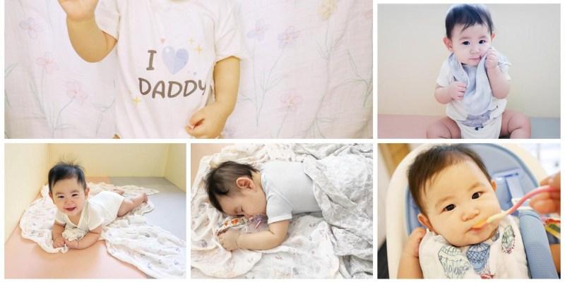 [母嬰] 每個媽媽一定要入手的美國aden+anais包巾/ 被毯/ 圍兜