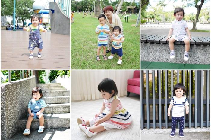 [親子] 平價又好穿的Nikokids嬰幼兒學步鞋