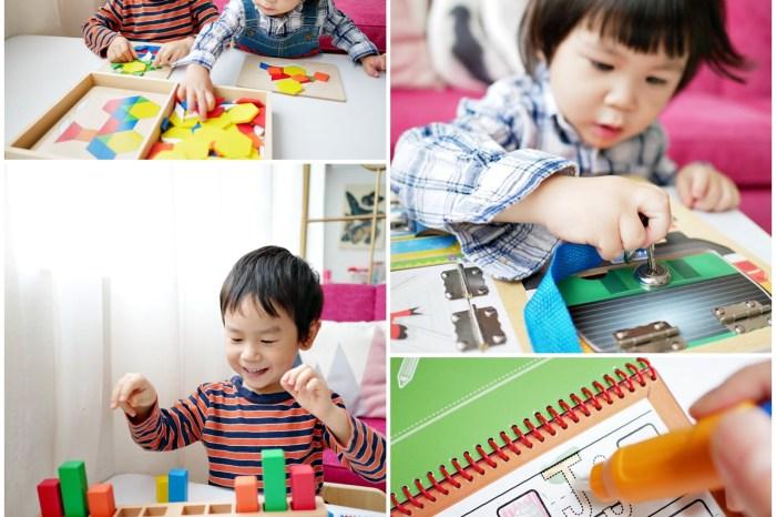 [親子] 美國第一大幼教玩具-瑪莉莎Melissa & Doug(水畫冊、木製益智玩具)