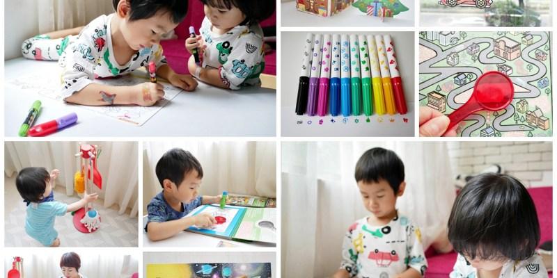 [親子] 美國第一大幼教玩具-瑪莉莎Melissa & Doug(益智玩具、美術用品)