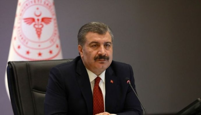 TÜRKİYE'DE COVİD-19