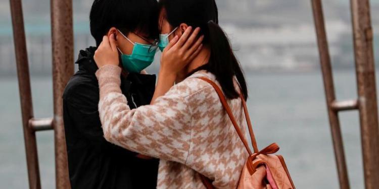 koronavirüs ve cinsel hayat