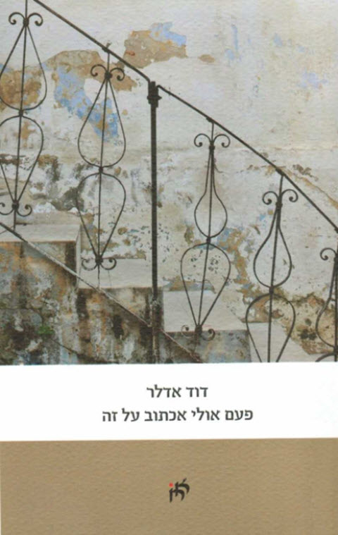 Image result for ‫דוד אדלר ספר‬‎