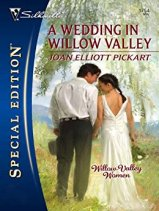 a-wedding-in-willow-valley-by-joan-elliot-pickart