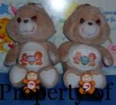 Prize Bear plush - courtesy poseableparadise.com