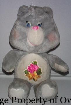 UK Grams Bear courtesy thetoyarchive.com