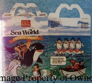 Sea World 2**