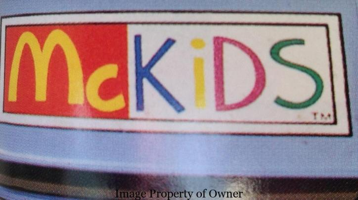 McKids piano