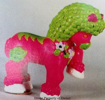 Tinosaurs pony