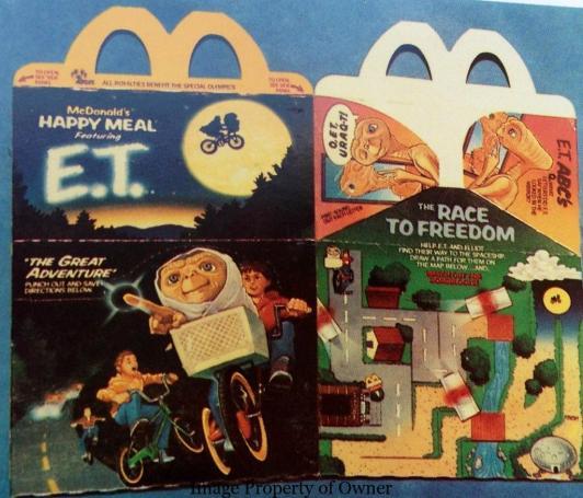 ET box layout
