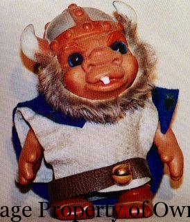 Dam Things Viking Troll