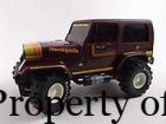 1984 FP Jeep renegade - nicholas_turtle
