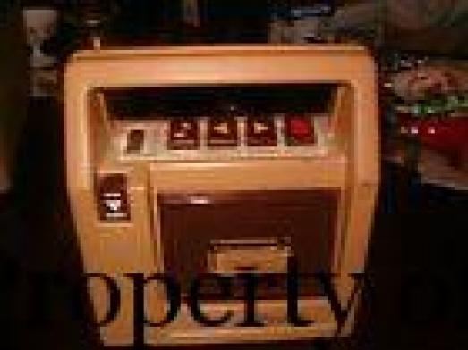 FP Cassette player - lewes1232013
