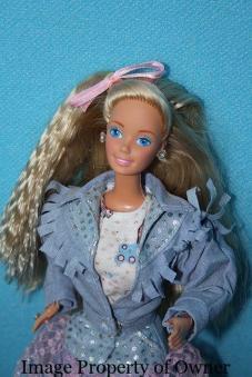 Feeling Fun Barbie -80BarbieCollector